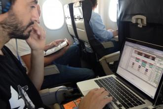 Bozzetto plane studio