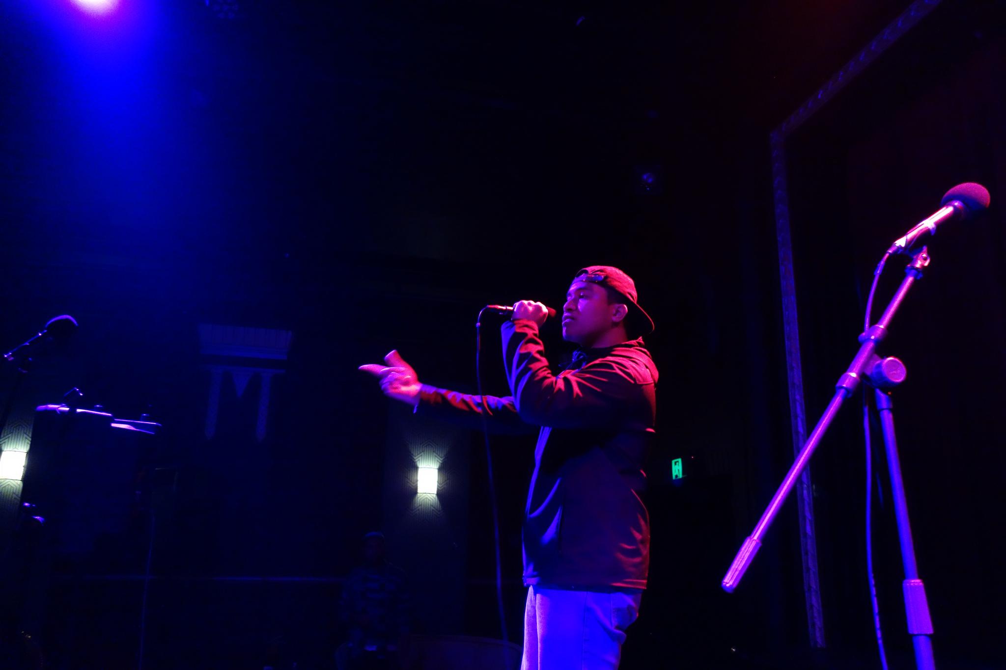 Showcase August 2014