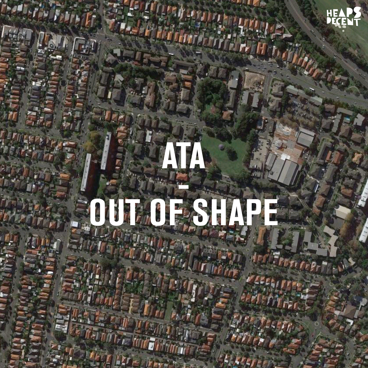 Ata - Out Of Shape