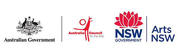 Australia Council Arts NSW