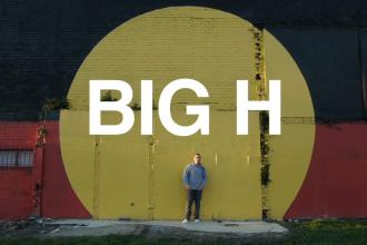 Big H
