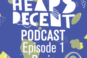 HD Podcast Episode 1