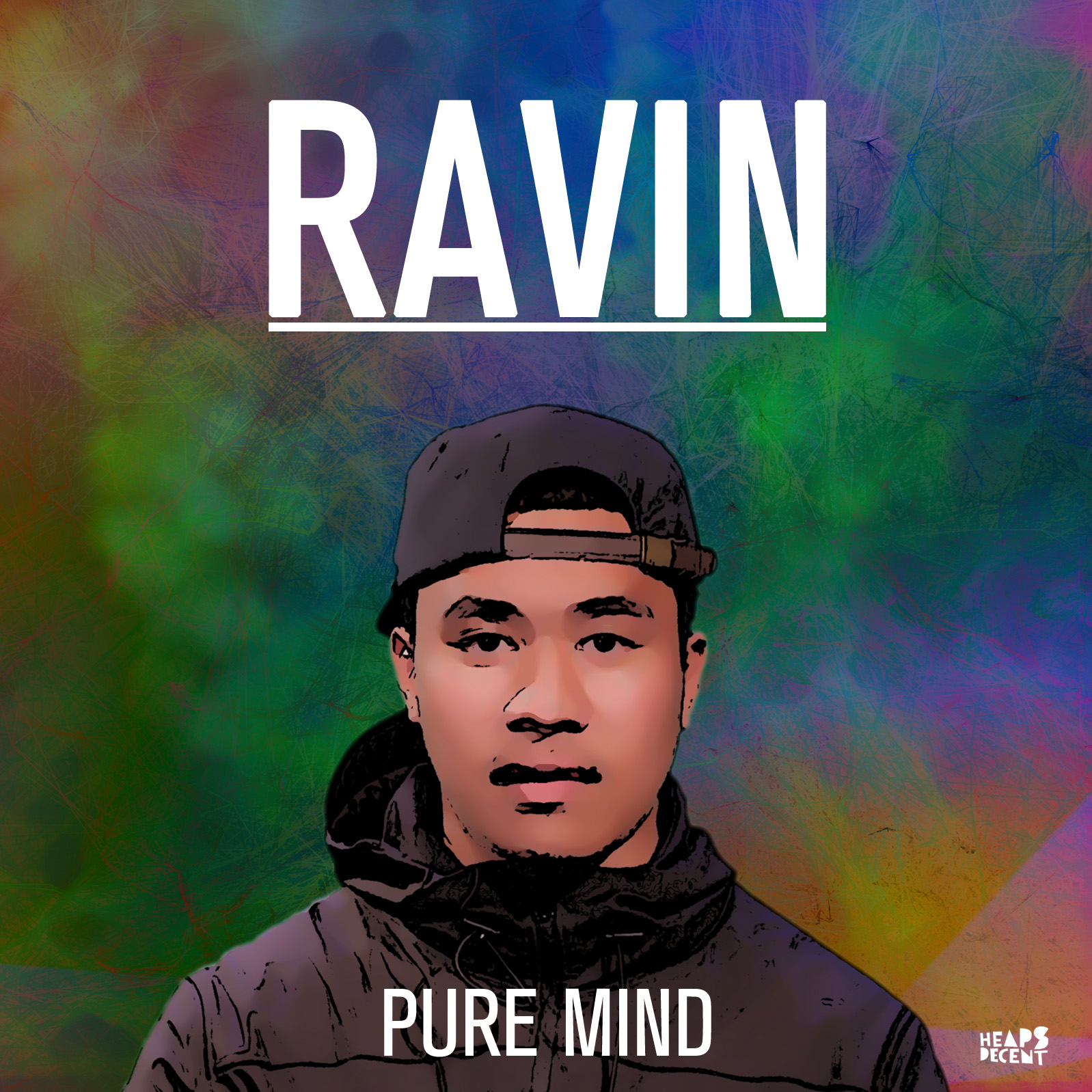 Ravin - Pure Mind