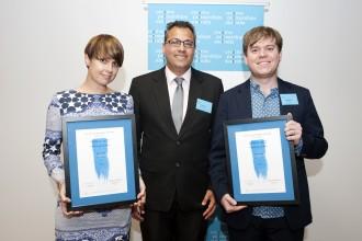 Creative Partnerships Australia Toyota Community Award