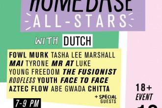 HOME BASE Showcase 2013